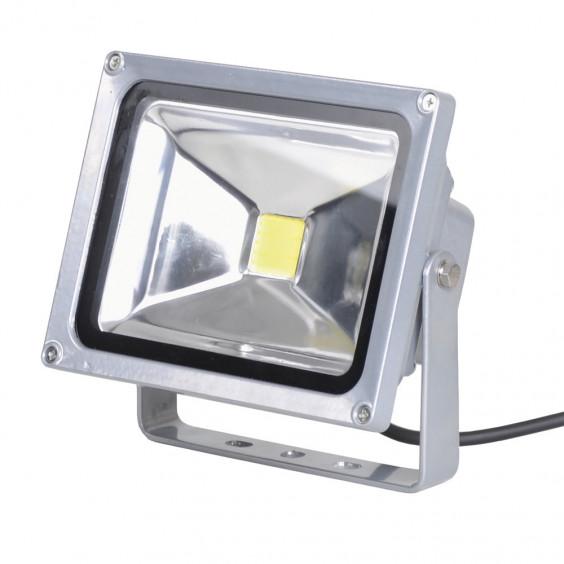 Projecteur LED COB Extérieur 20W WOLTZ