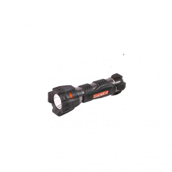 Torche à LED 165 mm
