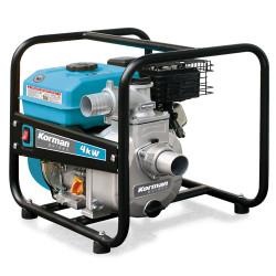 Motopompe thermique 4kW – 36 m³/h