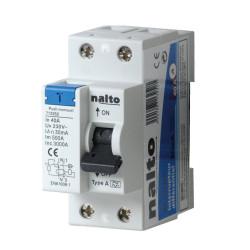 Interrupteur différentiel 40A 30mA type A NALTO