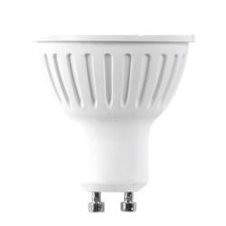 AMPOULE LED SMD 5W GU10 BLC CHAUD