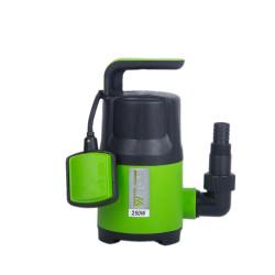 Pompe submersible eaux claires 250W