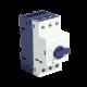 Disjoncteur magneto thermique 3 pôles