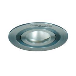 Spot encastré orientable rond à LED 5 W