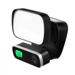 Caméra Extérieure Connectée Sans fil Wifi Projecteur LED et Détection de passage DIOD
